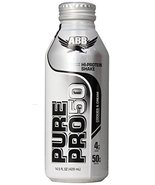 American Body Building Pure Pro 50, Cookies & Cream, 14.5-Ounce Bottles ... - $55.15