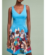 Anthropologie Spring Daisy Dress by Tracy Reese $178 - NWT - $76.49