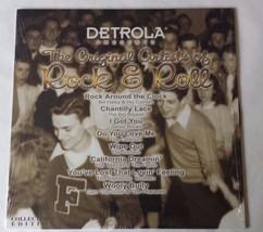Detrola The Original Artists of Rock & Roll Vinyl Record - $15.83