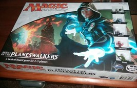 Magic The Gathering: Arena of the Planeswalkers Board Game - $10.89