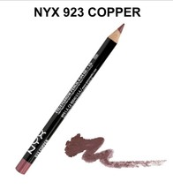 NYX 923 COPPER Eyeliner Eyebrow Pencil FULL SIZE - $3.65