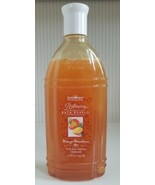 Vintage Bath and Body Works Relaxing Bath Bubbles Mango Mandarin 10 oz 9... - $34.65