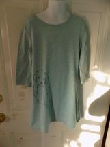 American Girl Blue Honey Nightgown Size S Girl's EUC - $18.69