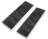 New Cabin Air Filter set for Audi A6 Allroad 4F0-819-439