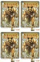 Runaways #9 Incentive Variant Volume 3 (2008-2010) Marvel Comics - 4 Comics - $18.49