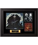 Bob Dylan Autographed LP - $650.00