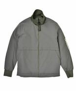 Elvine Ladies Laval Parka Jacket Faded Gray M - $130.27