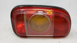 2008 Mini Cooper Clubman Driver Left Side Tail Light Taillight Oem 59002 - $288.59