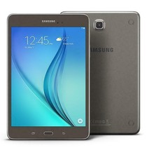 NEW Samsung Galaxy Tab A 8.0 HD Display 16GB WiFi + 4G LTE (GSM UNLOCKED) Tablet