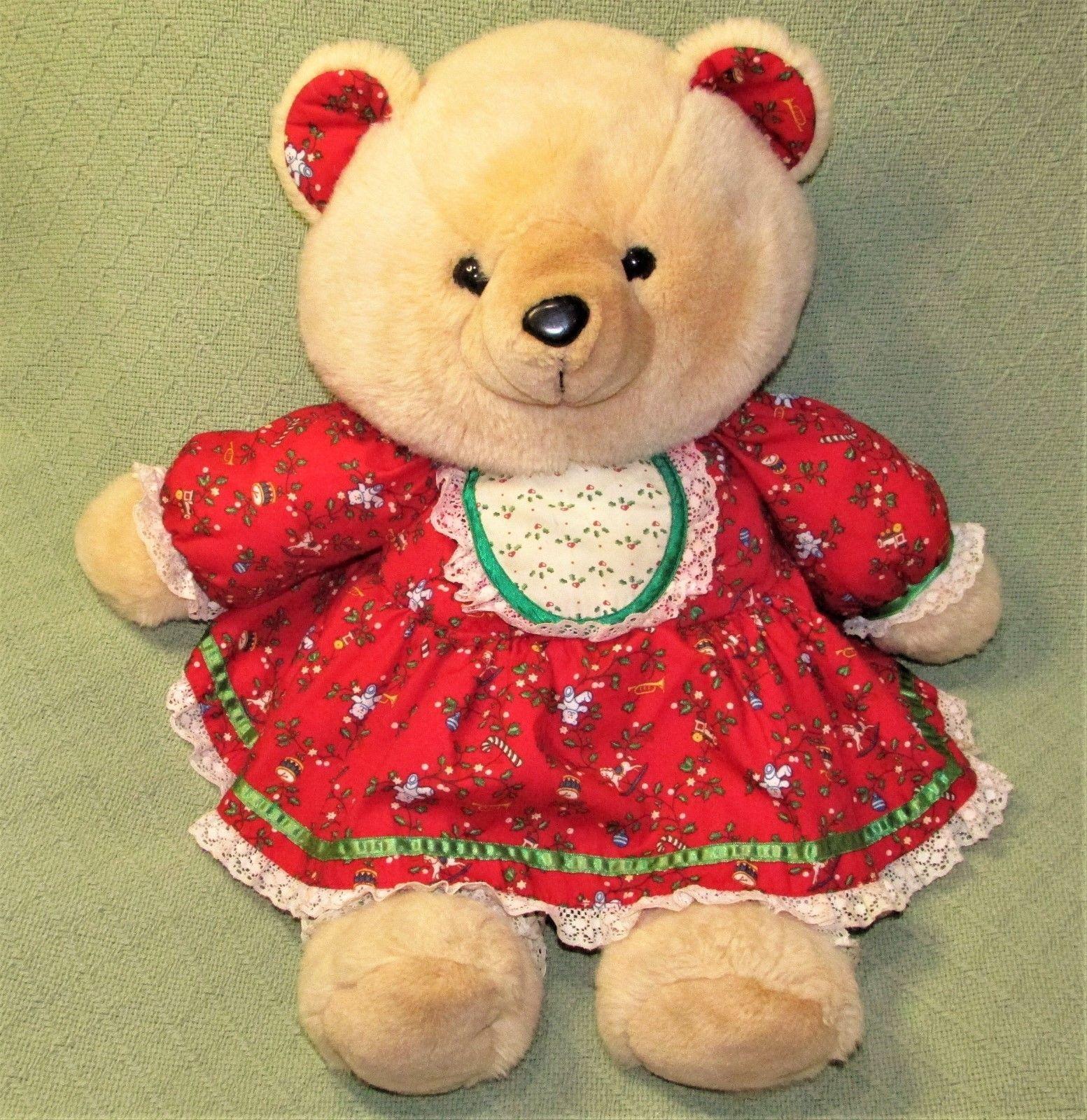 Kmart Plush Doll (1980s): 7 listings