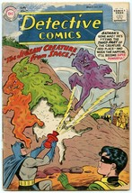 Detective Comics 277 Mar 1960 FA/GD (1.5) - $24.91