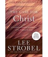 The Case for Christ: A Journalist's Personal Investigation of the Eviden... - $9.50