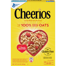 General Mills Cereal Whole Grain Oat , 8.9 Oz - $6.00