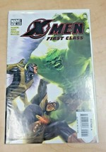Marvel Comics X-MEN First Class #5 Comic Book Direct Edition - $10.95