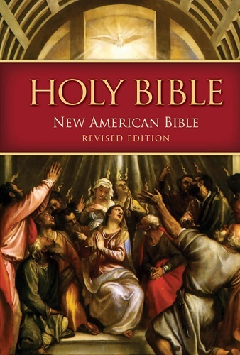 Nabre   new american bible revised edition  quality paperbound sb2599x