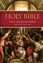 NABRE - New American Bible Revised Edition (Quality Paperbound)