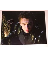 James Franco Hand Signed Autograph 8x10 Photo COA Raimi Spiderman - $50.00