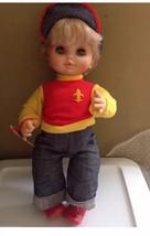 Vintage Doll Clodrey 1974 - $49.50