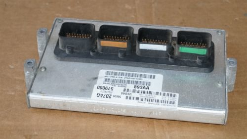 Dodge Chrysler 5.7L Hemi Engine Control Unit Module ECU ECM 560292207AG