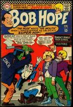 Adventures Of Bob Hope #99 1966-DC COMICS-VAMPIRE Story Vg - $56.75
