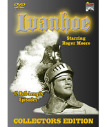 Ivanhoe – Collectors Series - $24.73
