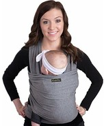 NEW Sling Baby Wrap Carrier Nursing Cover Baby Slings Wraps for Infants ... - $63.77