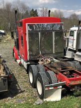 1999 Kenworth W900 Studio For Sale in Red Hook, New York 12577 image 3