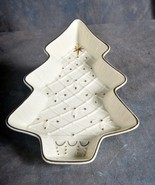 "Formalities by Baum Brothers ""Christmas Tree""  8 "" Candy Dish - $5.00"