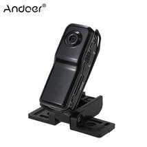 Portable Bracket Clip Sport Video Camera Mini DVR Camera DV Monitor Vide... - $21.84