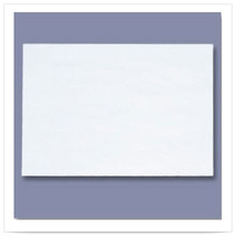 10 x 14 Homespun Straight Edge Placemat/Case of 1000 - $91.44