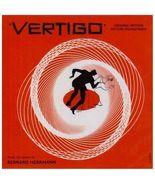 Vertigo - Soundtrack/Score CD ( Like New ) - $33.80