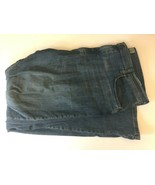 Men's Wrangler Jeans Flex Relaxed Fit Medium Wash Blue Men's 40 x 32 9TR... - $24.99