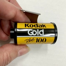 Kodak 35mm Color Film (Lot of 2 rolls) Plus 100 and Ultra 400  EXPIRED 36 exp ea - $16.23