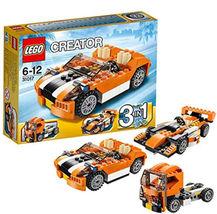 LEGO Creator 31017 Sunset Speeder (New) Car Building Set - $29.99