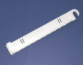 Maytag / Amana Refrigerator : Freezer Basket Hanger : Left (W10187668) {P3618} - $14.71