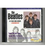 The Beatles In Their Own Word- A Rockumentary  1995 BRAND NEW FACTORY SE... - $12.86