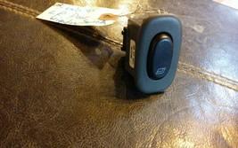99-02 03 04 05 SAAB 9-5 95 4DR SEDAN LEFT DRIVER REAR DOOR POWER WINDOW SWITCH image 2