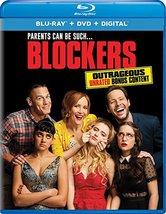Blockers [Blu-ray + DVD + Digital]