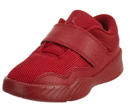 NIKE Jordan J23 Bt Little Kids Style 854560 600 Walking Shoes Toddler Shoes - $44.99