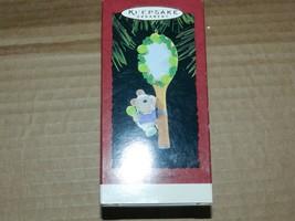 1995 HALLMARK KEEPSAKE ORNAMENT TENNIS ANYONE ? - $1.98