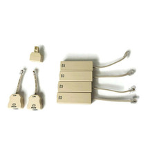 Suttle xDSL Line Conditioner Noise Eliminator 2 Line Phone Lot of 6 - $13.06