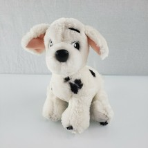 "VTG Mattel Disney 101 Dalmatians Penny Plush Puppy Dog 8"" 1991 - $25.73"
