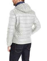 Tommy Hilfiger Men's Premium Insulated Packable Hooded Puffer Nylon Jacket image 13