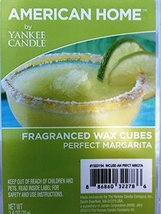 American Home Perfect Margarita Frangranced Wax Melts, 2.6 Ounces - $10.45 CAD