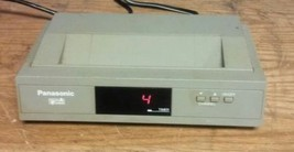 Panasonic catv converter tz-pc170dn1 - $84.15