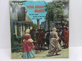 "Vintage 1957 Victor Herbert Melodies Vinyl LP 12"" Record 5049 - £1.10 GBP"