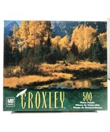 MB Puzzle Croxley 500 Piece - $14.80
