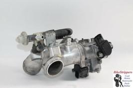 09-12 YAMAHA V STAR 1300 XVS1300A Throttle Body Manifold & Injectors - $142.10