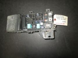 03 04 05 06 07 Honda Accord 3.0L Fuse Box Relay - $17.82