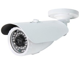 Swann Night Vision Security Bullet Camera Surveillance Weatherproof Pro ... - $69.95